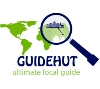 Guidehut is your ultimate local guide to everything. Guidehut allows you to find businesses/people/services/goods/photos or information that are local to you.
