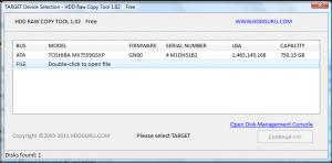 IDE Hard Disk Clone