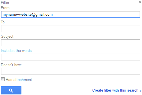 how to make disposable gmail account